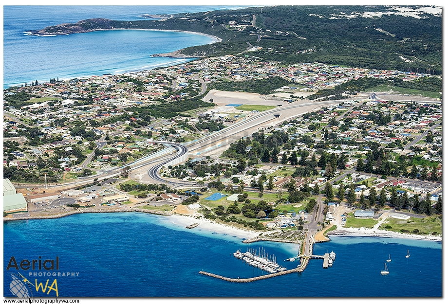 Esperance port access corridor project 1