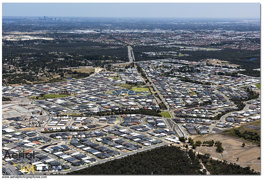 city of Armadale4-aerialphotographywa