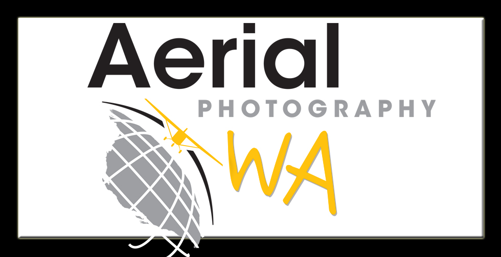 Aerial Photography WA logo